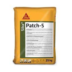 Sika Patch-5 padló szerkezeti javítóhabarcs (25 kg)