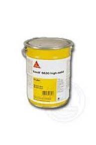SikaCor 6630 high-solid 30 kg fedőfesték alapszín