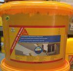Sikagard-550 W Elastic (15 L) rugalmas bevonó anyag