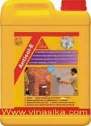 Sika Antisol-E (25 kg) párolgásvédő szer
