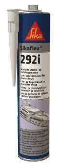Sikaflex-292 (300 ml) hajóipari szerkezeti ragasztó