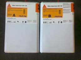 Sika Injection-201 (20,6 kg)