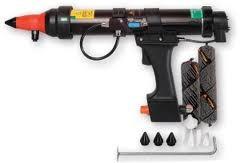 Jettflow gun 400 (Pneumatikus kinyomópisztoly)