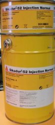 Sikadur-52 Injektion Normal (4 kg)