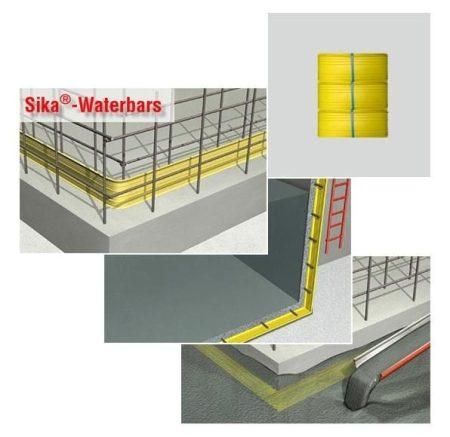 Sika Waterbar AF-32 (15 fm)