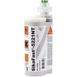 SikaFast-555 L10 régi neve: SikaFast 5221 NT ragasztóanyag 250 ml