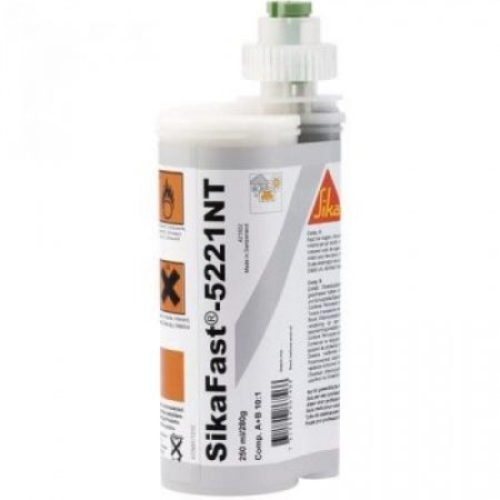 SikaFast-5221 NT ragasztóanyag 250 ml
