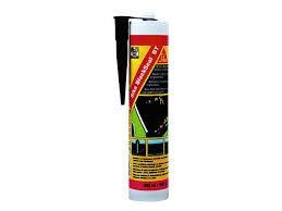Sika BlackSeal Bt (300 ml) butilkaucsuk tömítő és ragasztóanyag