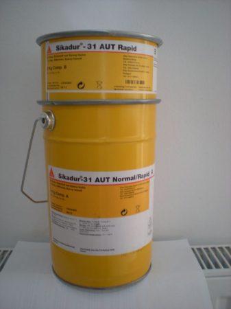 Sikadur-31 CF Normal (6 kg)