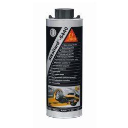 Sikagard 6440 fekete kőfelverődésgátló (1 L)