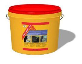 Sika Igasol-101 bitumen bázisú rugalmas bevonó anyag (12 L)