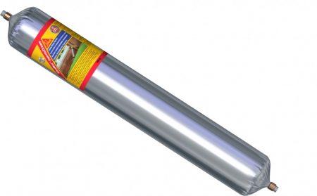 SikaMur InjectoCream-100 (Vízzáró injektáló krém 600 ml) talajnedvesség elleni szigetelés