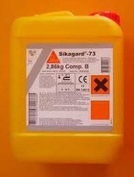 Sikagard-73 (4 kg-os) impregnálószer