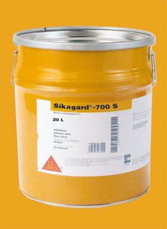 Sikagard-700 S (impregnálószer) 20 L-es