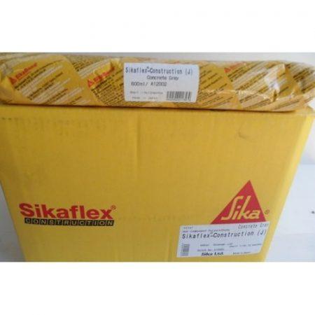 Sikaflex Construction (600 ml) tömítőanyag