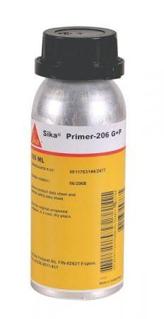 Sika Primer-206 G+P (1 L) előkészítő folyadék