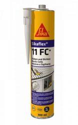 Sikaflex-11 FC+ (300 ml) ragasztó/tömítőanyag