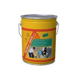 Sikafloor 400N Elastic + (6 kg) rugalmas kültéri műgyanta bevonat