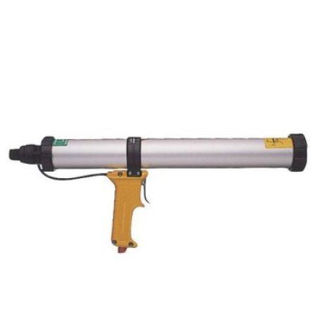 Airflow Combi 600 Wilton típus (Pneumatikus kinyomópisztoly)
