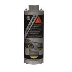Sikagard 6470 fekete gyorskötésű kőfelverőségátló (1 L)