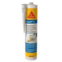 Sikasil-C (300ml) szilikon tömítőanyag