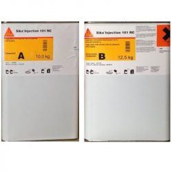 Sika Injection-101 RC (22,5 kg)