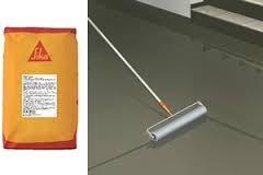 Sikafloor-102 Level (25kg) beltéri aljzatkiegyenlítő