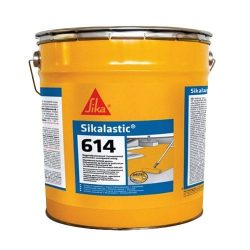 Sikalastic-614 poliuretán kenhető szigetelés (5 L)