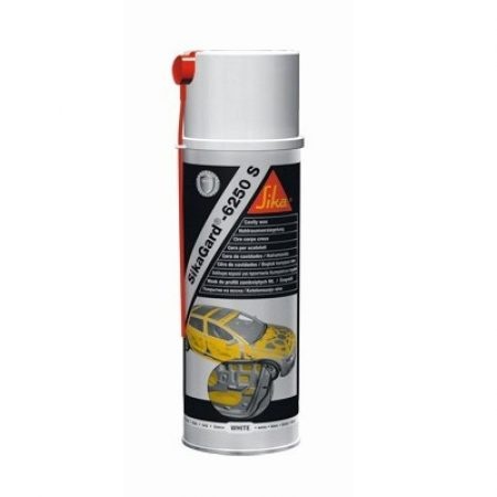 Sikagard 6250 S uregvédő aeroszol (500 ml)