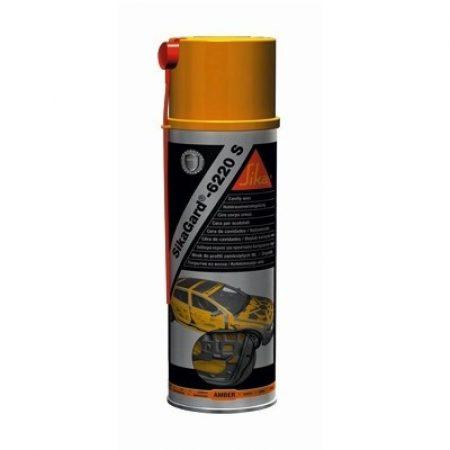Sikagard 6220 S üregvédő aeroszol (500 ml)