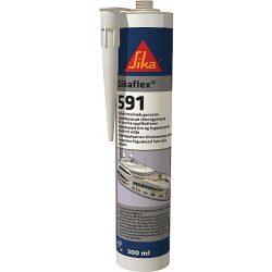 Sikaflex-591 tömítőanyag (300 ml)