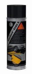 Sikagard 6060 S fekete bitumen bázisú alvázvédő 500 ml